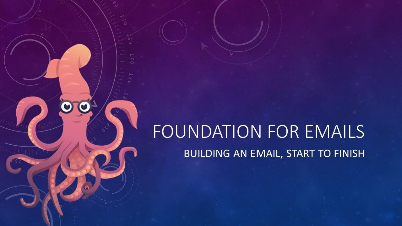 Problemas con Foundation for Emails en Gmail