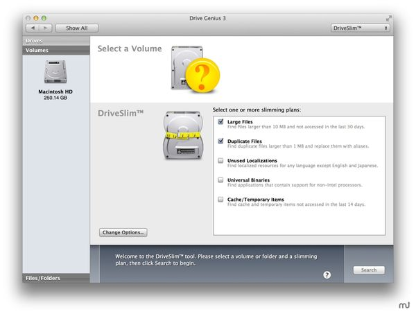 Solución a Drive Genius Launch Failure en Mac OS X